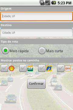 MapLink Rodoviário