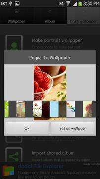 dodol Wallpaper Maker 2