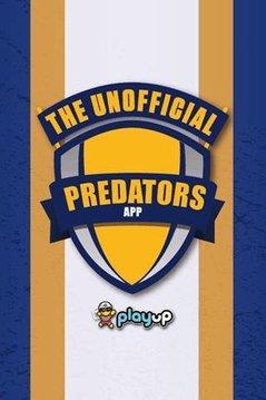Predators App