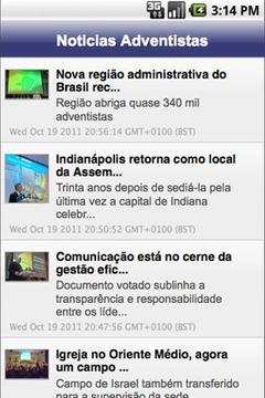 Notícias Adventistas (Pt)