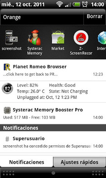 Systerac Memory Booster