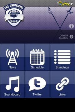 Wolf App