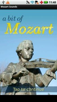 莫扎特的声音