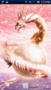 Moon & Sea Dragon Free