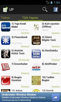 UP | Türkçe Market