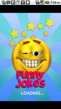 免费滑稽的笑话