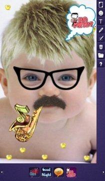Photoshop Baby