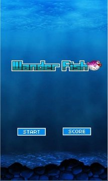 Floppy Wander Fish