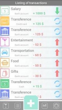 Money management Lite