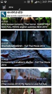 Latest Thai Movies HD