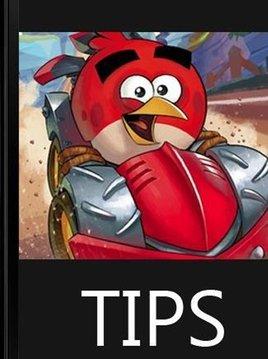 Angry Bird Go Tips Tricks