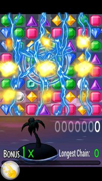宝石杀单机游戏