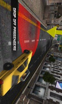 纽约出租车司机3D