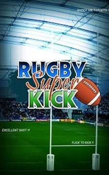Rugby Super Kicks