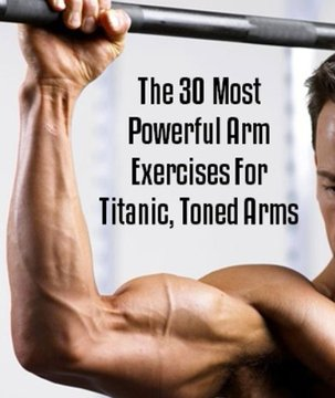 Workouts For Arms