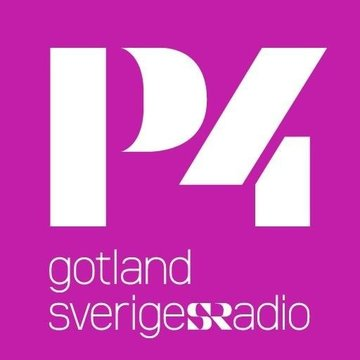 SR P4 Gotland