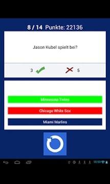 Baseball Quiz 2014