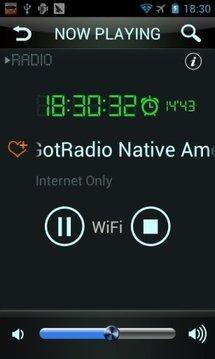 World Native American
