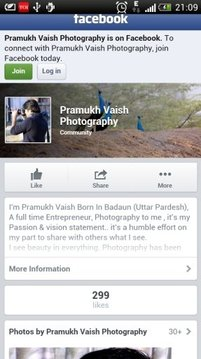 Pramukh Vaish Photography