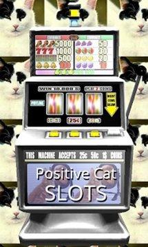 Positive Cat Slots - Free