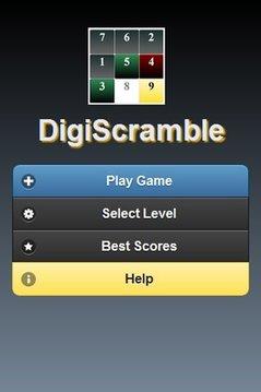 DigiScramble