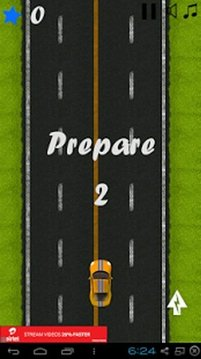 赛车交通 - 赛车7
