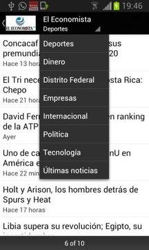 Noticias México
