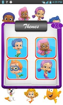 Bubble Guppies Games For Kids