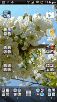 Flowers Live Wallpaper HD Free