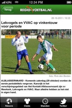 Regio-voetbal
