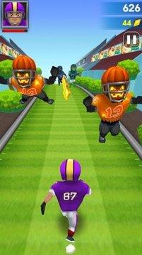 Run Away : Hero Run