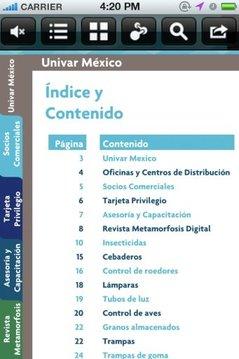 Univar ES México