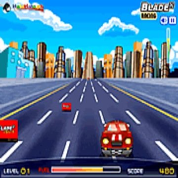 New Best Car Game
