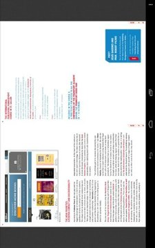 Frankfurt Academy Quarterly