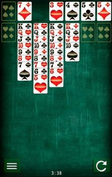 Solitaire Logic Game