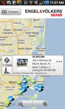 EV Miami – Luxury Real Estate