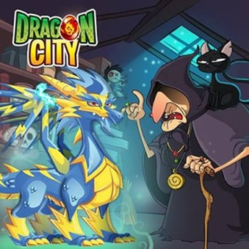 Dragon City Help