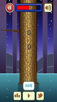 Timber me, Man!