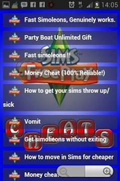 Sims Freeplay Cheats & Guide