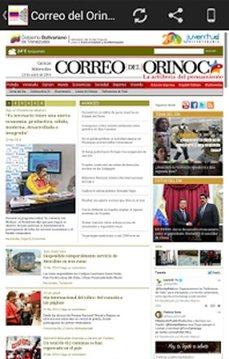 Venezuela Periódicos