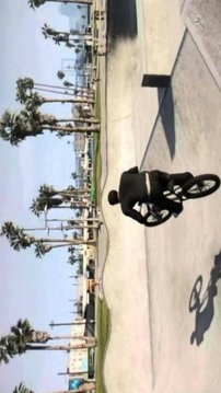 Xsport BMX Pro