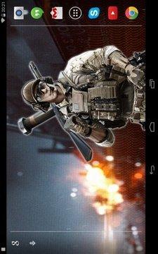 Battlefield Unofficial LWP