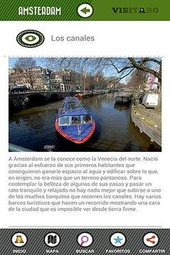 Visitabo Amsterdam Gratis