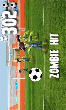 Farting Zombie World Cup