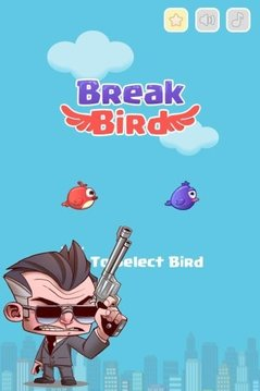 Break Bird