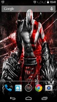 MF_Kratos Wallpapers
