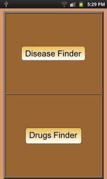 Disease + Drugs Information