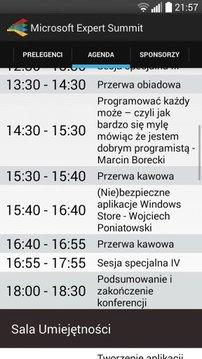 Microsoft Expert Summit 2014
