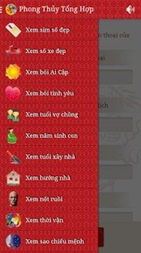 Phong thuy tong hop