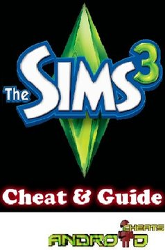 The Sims 3 Cheat & Guide